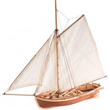 19004 - Artesania Latina - 1/25 H.M.S.BOUNTY'S JOLLY BOAT  - V - Kit