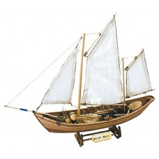 19010 - Artesania Latina - 1/20 SAINT MALO - V - Kit