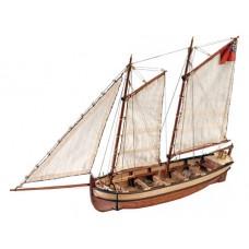 19015 - Artesania Latina - 1/50 HMS ENDEAVOUR'S LONGBOAT - V - Kit