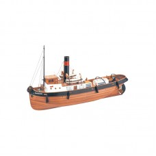 20415 - Artesania Latina - 1/50 STEAMER SANSON - Kit