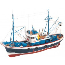 20506 - Artesania Latina - 1/50 MARINA II DIESEL BOAT - Kit