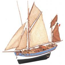 22170 - Artesania Latina - 1/50 MARIE-JEANNE - Kit
