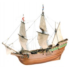 22451 - Artesania Latina - 1/60 PILGRIM SHIP MAYFLOWER    - Kit