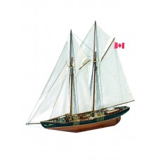 22453 - Artesania Latina - 1/75 Bluenose II - Kit