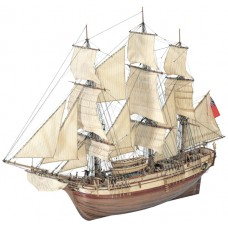 22810 - Artesania Latina - 1/48 HMS BOUNTY - Kit