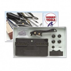27004 - Artesania Latina - CUTTING SET, INCLUDING GUILLOTINE - V