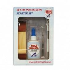 27005 - Artesania Latina - BASIC TOOL STARTER SET