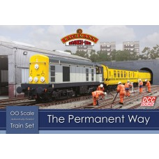 Branch-Line 30-049 - The Permanent Way (DCC Sound)