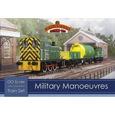 Branch-Line 30-130 - Military Manoeuvres