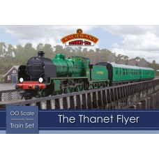 Branch-Line 30-165 - The Thanet Flyer