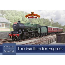 Branch-Line 30-285 - The Midlander' Express