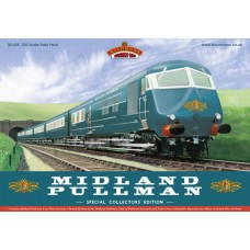 Branch-Line 30-425 - Midland Pullman Train Pack