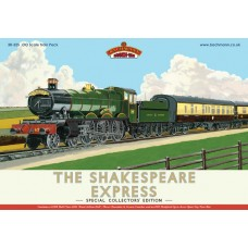 Branch-Line 30-525 - The Shakespeare Express Train Pack