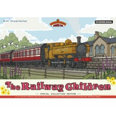 Branch-Line 30-575 - The Railway Children Train Pack