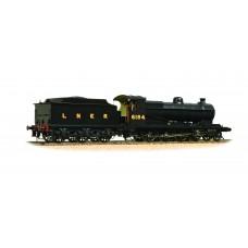 31-003A - Robinson Class O4 6184 LNER Black - Regular -188.79