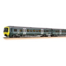 Branch-Line 31-029 - Class 166 Networker 3 Car DMU 166206 GWR