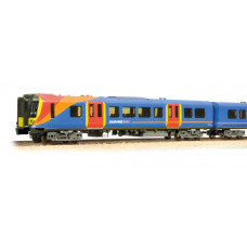 31-040 - Class 450 4 Car EMU 450073 South West Trains - Regular -492.79