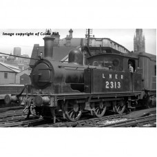 31-060 - LNER J72 Class 2313 LNER Lined Black - Regular -181.79