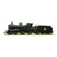 Branch-Line 31-088 - 3200 (Earl)  Class 9028 BR Black Early Emblem