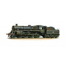 31-119 - BR Standard Class 4MT 75035 BR Lined Black L/Crest Weathered - Regular -239.79