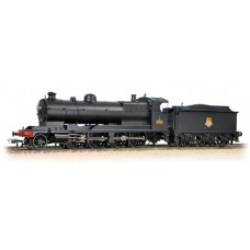 Branch-Line 31-127 - (D) 3000 Class (ROD) 2-8-0 3023  BR Black Early Emblem