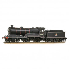 31-146A - LNER Class D11/1 62667 'Somme' BR Lined Black Early Emblem - Regular -253.79