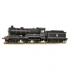 31-146A - LNER Class D11/1 62667 'Somme' BR Lined Black Early Emblem - Regular -253.79