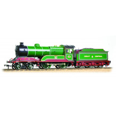 31-147 - Class D11/1 4-4-0 501 'Mons' GCR Green - Regular -268.79