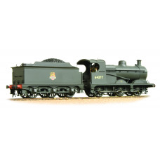 Branch-Line 31-321DS - Robinson Class J11 (GCR 9J) 64377 BR Early Emblem Weathered (DCC Sound)
