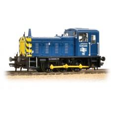 31-368DS - Class 03 03026 BR Blue - DCC Sound - Regular -318.79