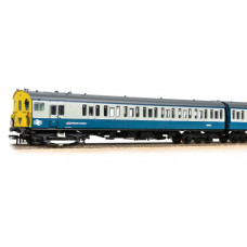 31-380 - 2EPB 2 Car EMU 6262 BR Blue & Grey Network SouthEast - Regular -304.79