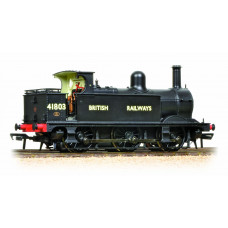 Branch-Line 31-434 - Midland Class 1F 41803 BRITISH RAILWAYS Black