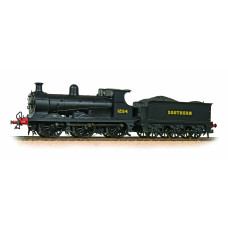 31-461A - C Class 0-6-0 1294 Southern Railway Black - Regular -181.79