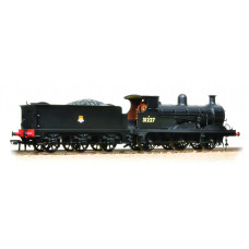 31-462A - C Class 0-6-0 31227 BR Black Early Emblem - Regular -181.79