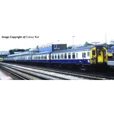 31-491 - Class 410 4 Car EMU 7010 BR Blue & Grey - Regular -0