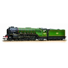 Branch-Line 31-528A - Class A2 60529 'Pearl Diver' BR Lined Green Late Crest