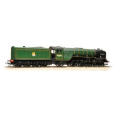 Branch-Line 31-531 - Class A2 60536 'Trimbush' BR Lined Green Early Emblem