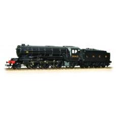 Branch-Line 31-566 - LNER V2 2-6-2 3645 LNER Black