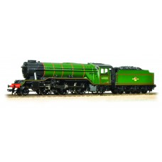 Branch-Line 31-567 - LNER V2 2-6-2 60881 BR Lined Green Late Crest
