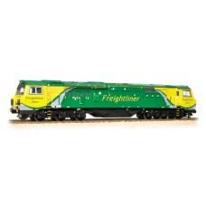 31-590 - Class 70 70015 Freightliner (Air Intake Modifications) - Regular -246.79