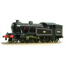 31-614 - V3 Tank 67646 BR Lined Black Late Crest - Regular -188.79