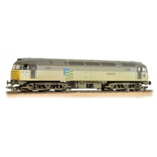 Branch-Line 31-658 - Class 47 47190 'PECTINIDAE' BR Petroleum Sector Weathered