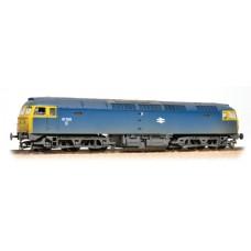 31-659 - Class 47 47001 BR Blue - Weathered - Regular -246.79