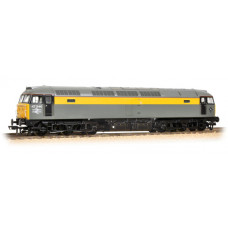 Branch-Line 31-661DS - Class 47/3 47346 BR Dutch Livery (DCC Sound)