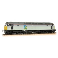 Branch-Line 31-662 - Class 47/3 47359 BR Railfreight Grey Metals Sector