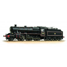 31-691 - LMS Stanier Mogul 42969 BR Lined Black Early Emblem - Regular -231.79