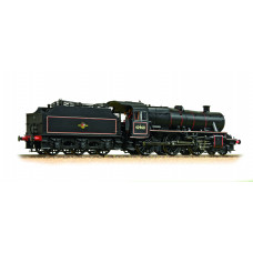 31-692 - LMS Stanier Mogul 42968 BR Lined Black L/Crest (Preserved) - Regular -231.79