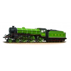 Branch-Line 31-717 - Class B1 1264 LNER Lined Green