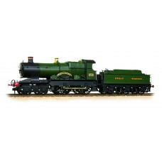 31-728 - GWR 3700 Class 3708 'Killarney' Great Western - Regular -210.79