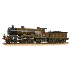 31-910 - H1 Class Atlantic 4-4-2 No 39 'La France' LBSCR - Regular -289.79